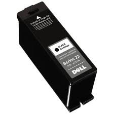 AIM Compatible Replacement - Dell Compatible V515W Black HI-Yield Inkjet (Series 23) (X751N) - Generic