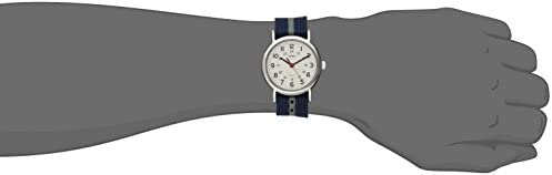 Timex Unisex Weekender 38mm Watch WeeklyReviewer