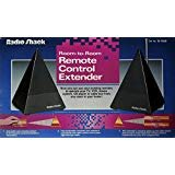 Room-to-Room Remote Control Extender