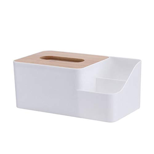 Ktyssp Creative Storage Paper Box Pumping Paper Box Home Toilet Box Reusable - Different Bathroom Than Color Cabinets Mirrors Frame