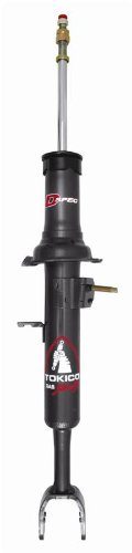(Tokico DE3753 D-Spec Rear Shock for Mustang)