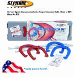 St. Pierre Sports Horseshoe Set Official Size