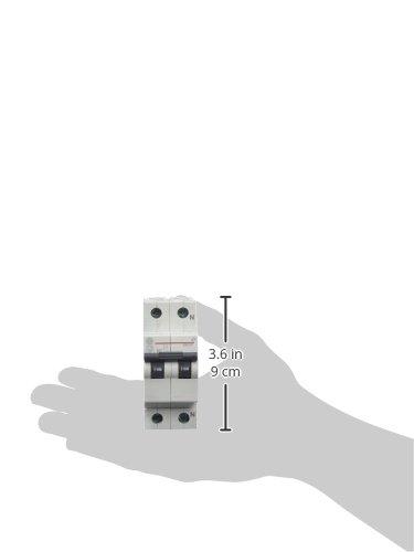 Interruptor magnetot/érmico General Electric 674059