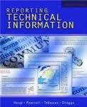 img - for Reporting Technical Information 11th (eleventh) edition Text Only book / textbook / text book