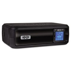 Smart1000lcd Smart Lcd 1000va Ups 120v With Usb, Rj11, Coax, 8 Outlet (Smart1000lcd Smart Lcd)