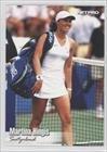 Martina Hingis (Trading Card) 2003 NetPro - [Base] #12