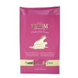 Fromm Gold Holistic Puppy Dry Dog Food, My Pet Supplies