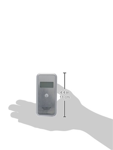 AlcoMate Premium AL7000 Professional Breathalyzer with PRISM Technology by AlcoMate (Image #2)