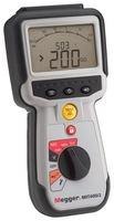 Megger Insulation Tester, Multifunction, 250V, 500V, 1kV,...