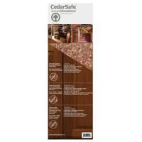 Giles & Kendall Panel Cedar Closet Project Pak (Cedar Panel)