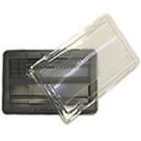 (Packaging Tray with cover for modules up to 50 count SODIMMs [Electronics])