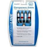 Wii Component Cable White ()