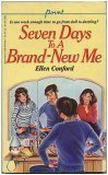 Seven Days to a Brand-New Me, Ellen Conford, 0590407295