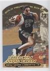ball Card) 2000 Fleer Ultra WNBA - [Base] - Gold Medallion Edition #21G ()