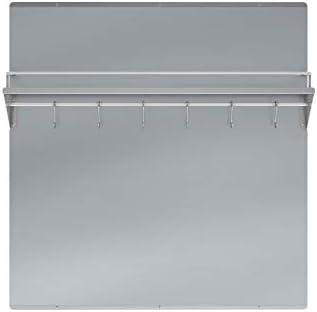 Ancona PBS 1232 Stainless Steel Backsplash product image