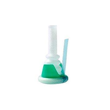 - 625230HEA - Conveen Security+ Male Self-Sealing External Catheter, 30 mm