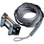 Warn 72128 syn. rope conversion kit 2.5 3.0 winch 50 3/16 (72128)