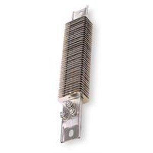 Finned Strip Heater, 120V, 10-1/2 In. L (Finned Heater Strip)