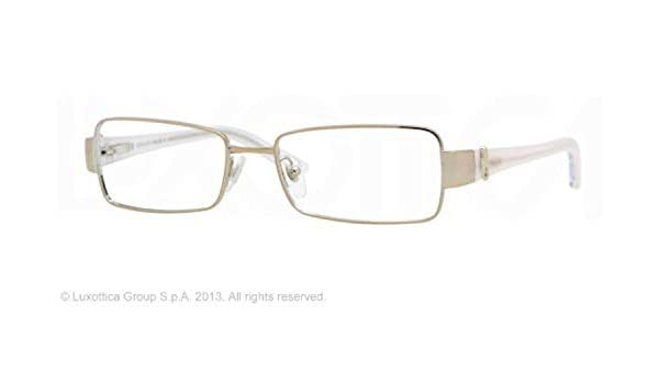 Amazon.com: Vogue VO 3748 eyeglasses: Clothing