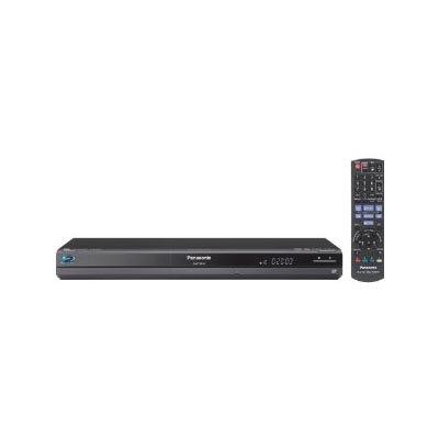 Panasonic DMP-BD45 Ultrafast-Booting Blu-ray Disc Player (Panasonic Viera Link)
