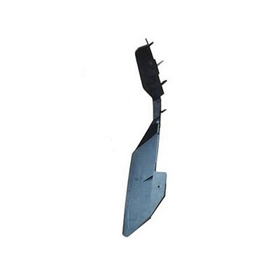07 dodge charger front bumper - 9