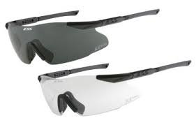 - ESS Military Issue ICE 2X Custom Fit Frameless Eye Protection