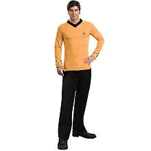 (Deluxe Classic Shirt Costume - X-Large - Chest Size)