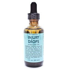 Injury Drops 2oz by Professional Formulas