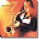 Jazziz Magazine July 2006 Music CD Women 7