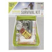Lifeline Ultralight Survival Kit - 29 Piece from Lifeline
