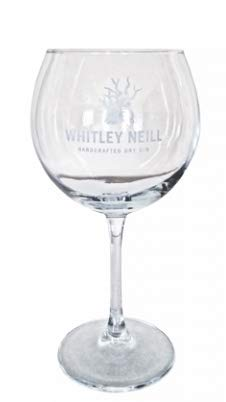 1 Glass Whitley Neill Balloon Copa Gin Glass from GarageBar