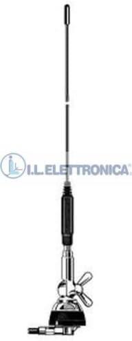 Sirio SDB 270 Antena veicolare Bibanda 249009