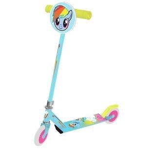 My Little Pony Patinete línea.: Amazon.es: Deportes y aire libre