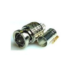 Canare BCP-B4F 75 Ohm BNC Crimp Plug