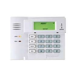 Honeywell Carbon Monoxide (Honeywell 5828V Ademco Wireless Talking Keypad)