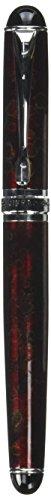 Jinhao X750 Lava Red Fountain Pen Medium Nib