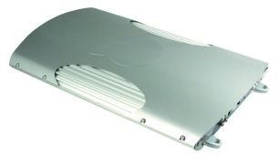 Planet Audio TT2250D, 1-Channel Class-D Mono Block Amplifier