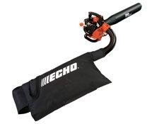 Echo 191 MPH 354 CFM Gas Leaf Blower Vacuum