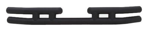 (Smittybilt JB48-R Black Tubular Rear Bumper)