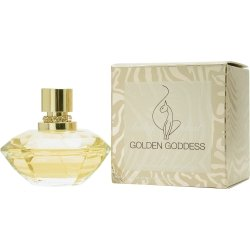 - Baby Phat Golden Goddess By Kimora Lee Simmons Edp Spray For Women 1.7 Oz