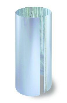Extension Tube for 14 Tubular Skylight by ODL