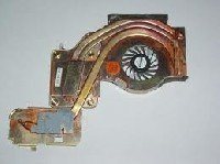 IBM Lenovo Thinkpad T61 Cooling Heatsink & Fan 42X4685