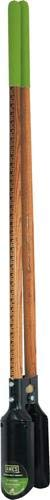 The AMES Companies, Inc 2701600 AMES Post Hole Digger/Ruler, Steel