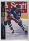 Kevin Lowe (Hockey Card) 1994-95 Upper Deck - [Base] - Electric Ice #393