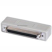 Monoprice 100843 HPDB68 F/F External Terminal Gender Changer (100843) by Monoprice