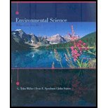 Environmental Science - What Can You Do?