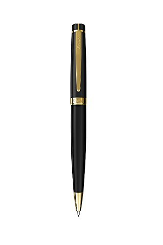 Scrikss Mechanical Pencil 38 Honour Black Gold 62477 by Scrikss