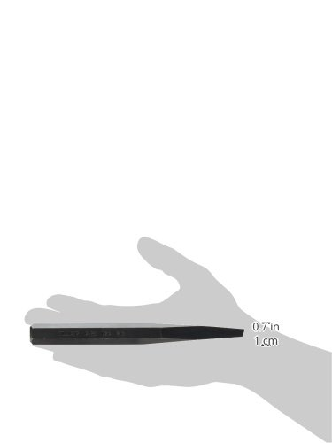 3//8-Inch Williams C-62 Diamond Point Chisel