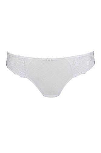 Aubade - Bikini - para mujer blanco