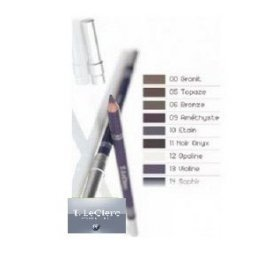 T.Leclerc Eye Pencil 1,05g - Color : 02 : Topaz by T.Leclerc ()